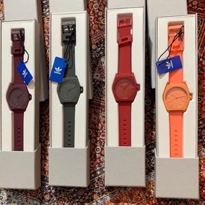Adidas process sp1 watches